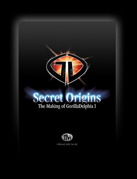 Secret Origins – The Making of GorillaDelphia I